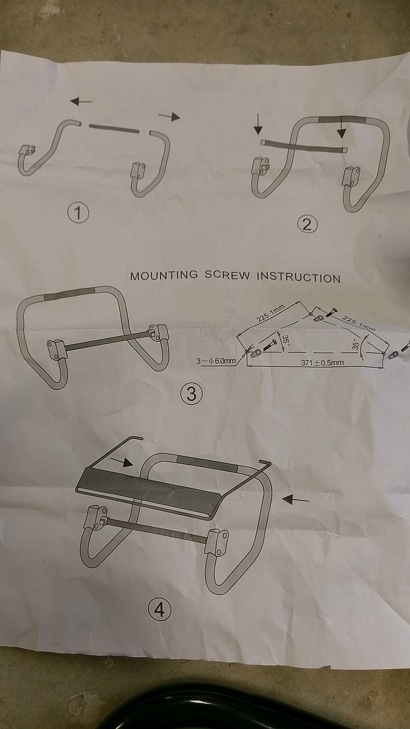 WypAll Assembly Instructions