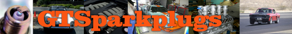 GTSparkplugs Header