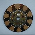 McLeod Dual Friction Clutch